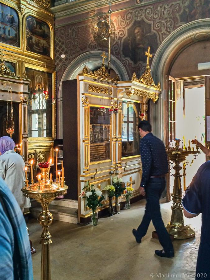 Церковь Воскресения Словущего на Успенском вражке - 08_1.jpg