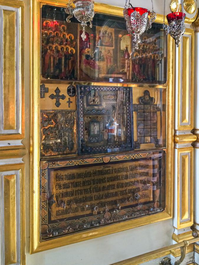 Церковь Воскресения Словущего на Успенском вражке - 09_1.jpg
