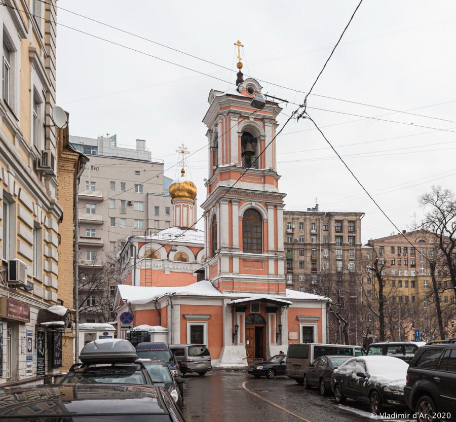 Церковь Воскресения Словущего на Успенском вражке - 13_1.jpg