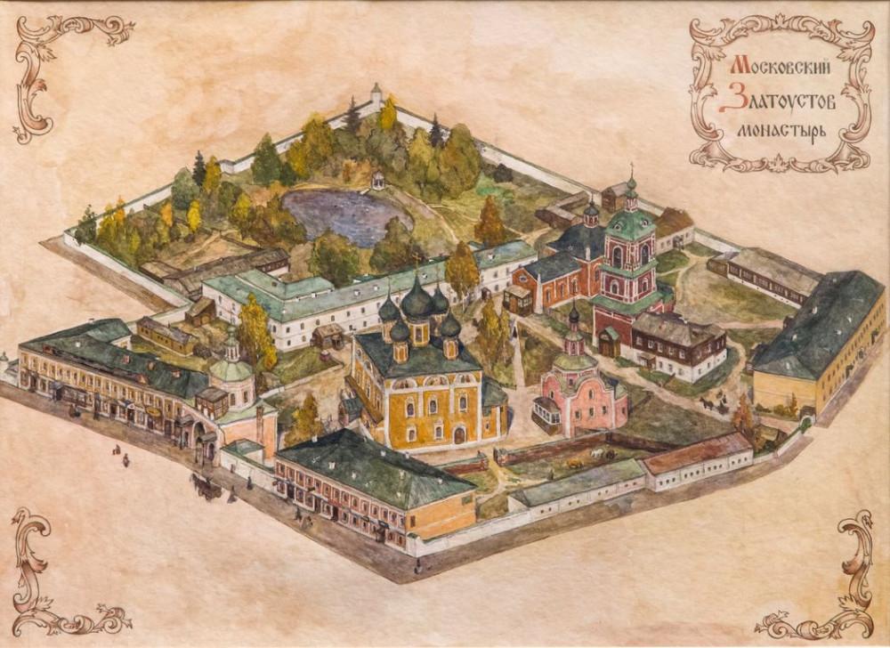 Златоустовский монастырь - объемный план.jpg