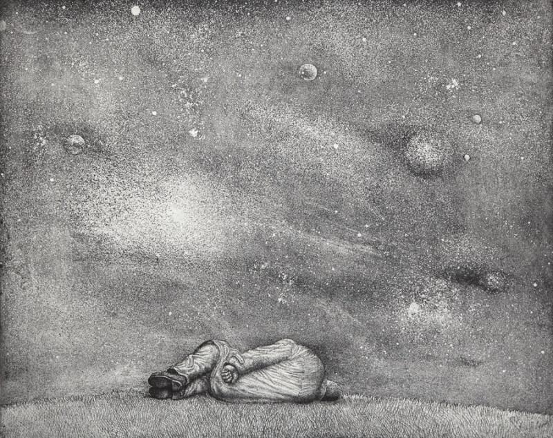 Гариф Басыров - Спящие