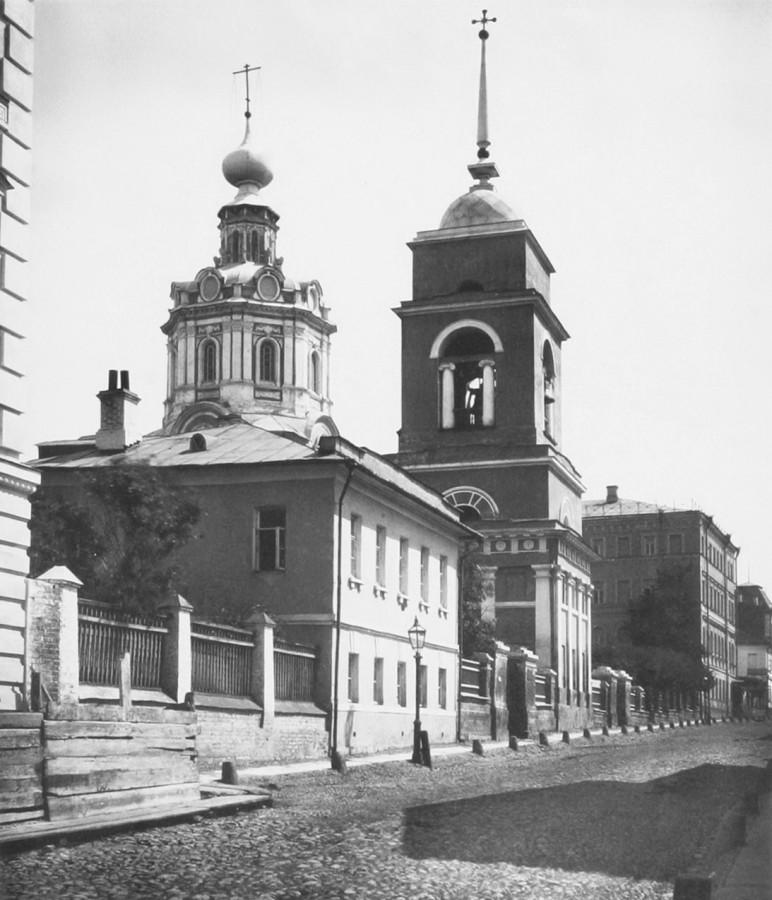 Варсонофьевский монастырь