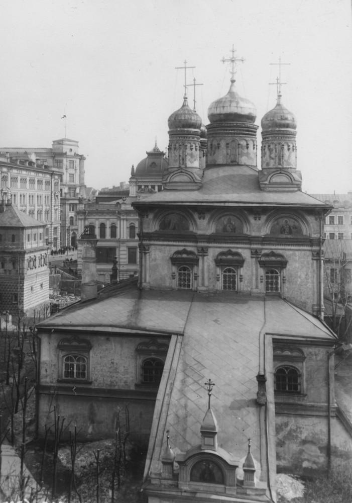 Знаменский монастырь в Москве - 4.jpg