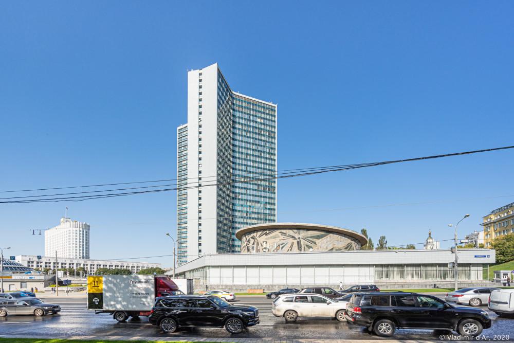 СЭВ - место нахождения Новинской тюрьмы