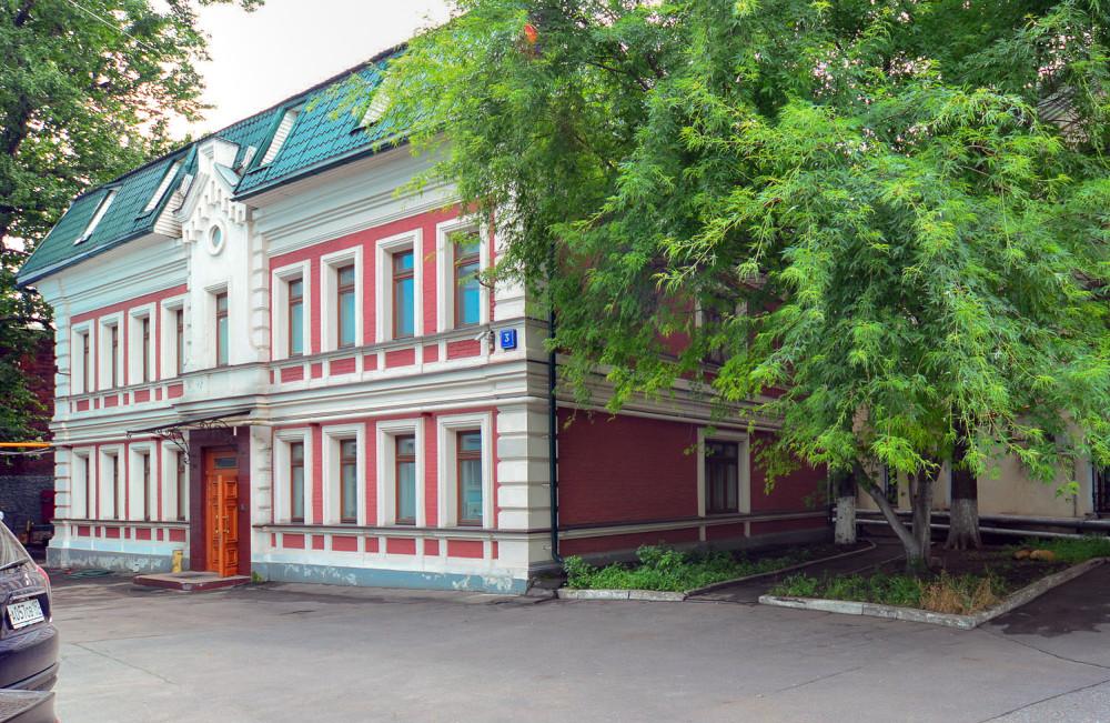Николо-Введенский монастырь - 19
