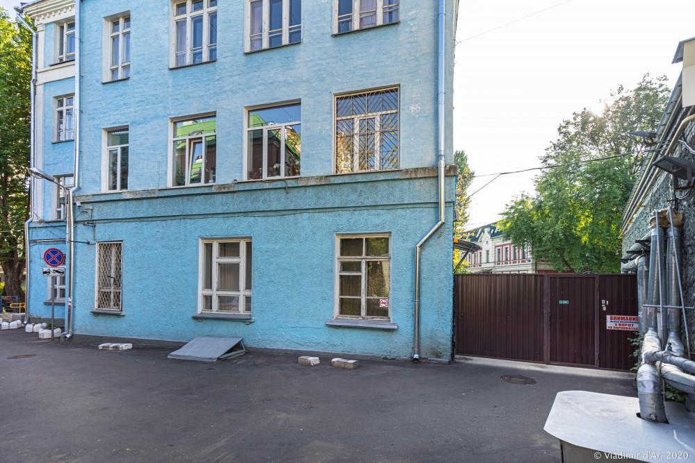 Николо-Введенский монастырь - 20