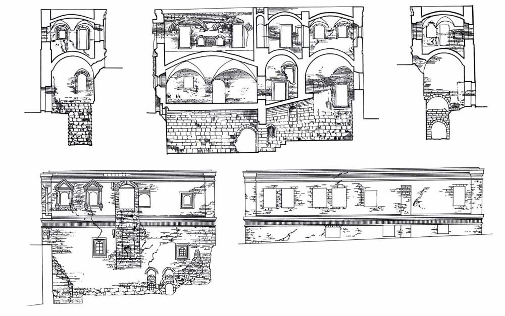 Обмерные чертежи палат XVI–XVII вв., выполненные Федором Рихтером до начала реставрации.jpg