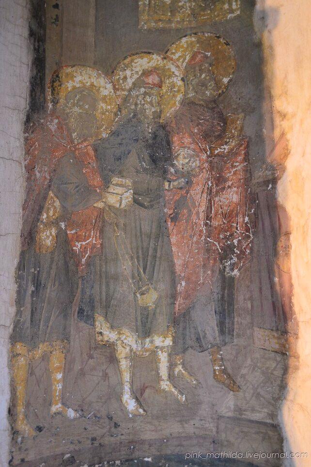 Церковь Паммакаристы