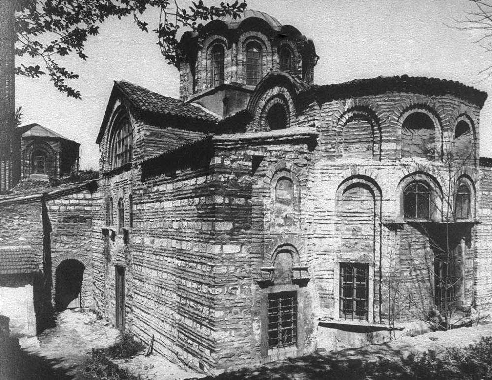 Istanbul; Kilise Camii; ext. fr..jpg