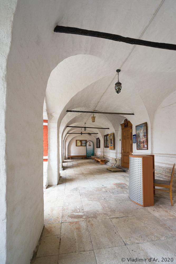 Церковь Троицы Живоначальной в Никитниках - 10.jpg