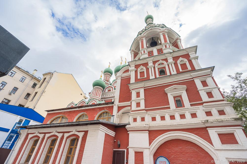 Церковь Троицы Живоначальной в Никитниках - 11.jpg