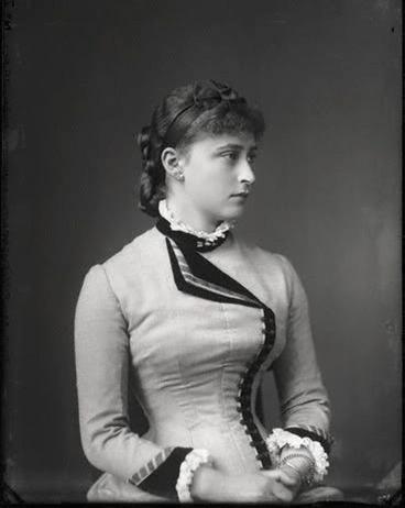 Елисавета Феодоровна - 001