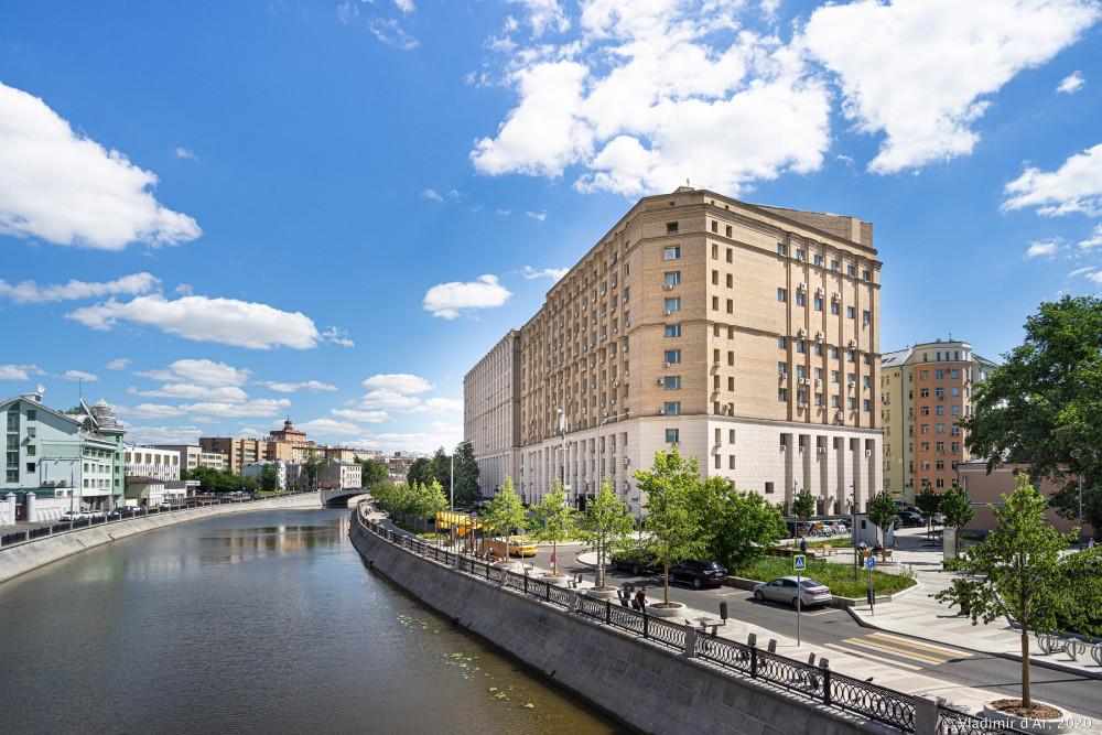 Министерства экономического развития и торговли Российской Федерации