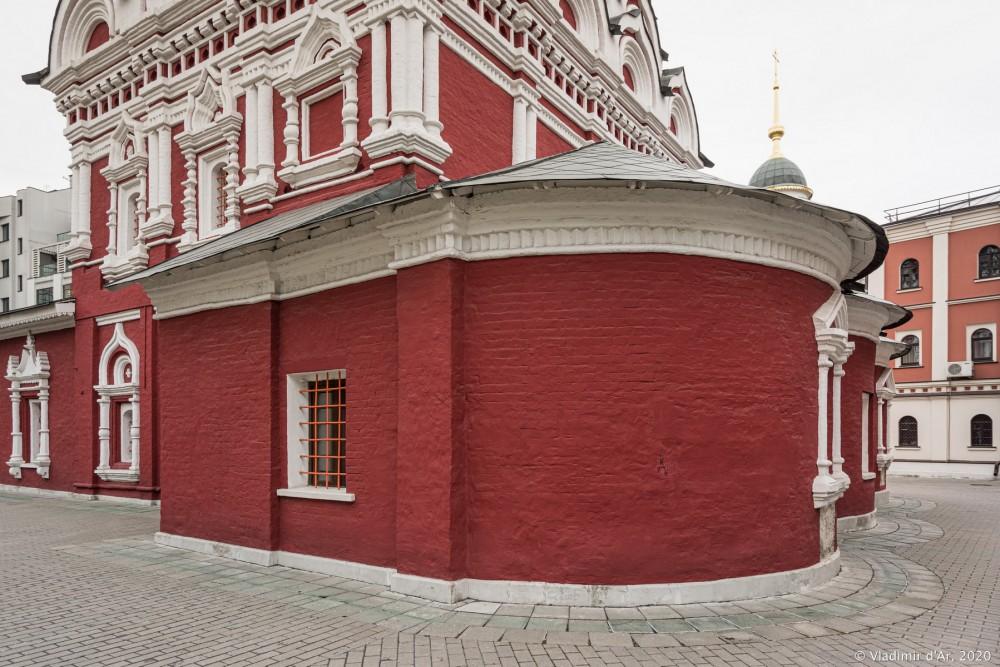 Храм Георгия Победоносца в Ендове -212