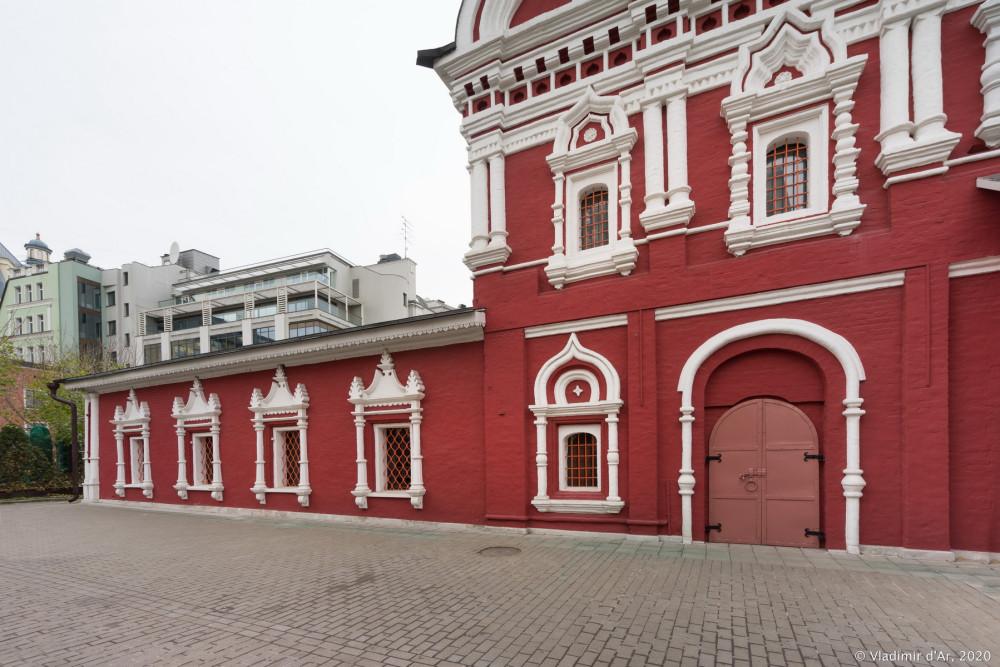 Храм Георгия Победоносца в Ендове -214