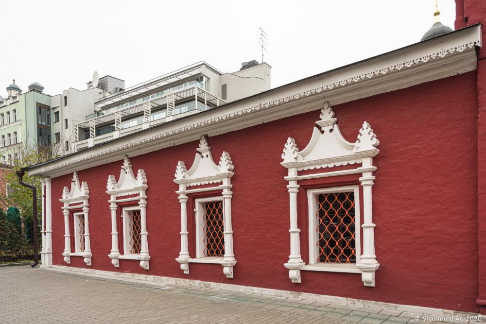 Храм Георгия Победоносца в Ендове -215