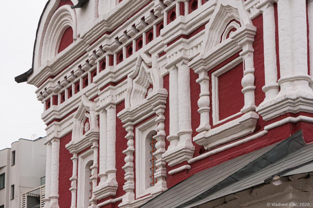 Храм Георгия Победоносца в Ендове -216