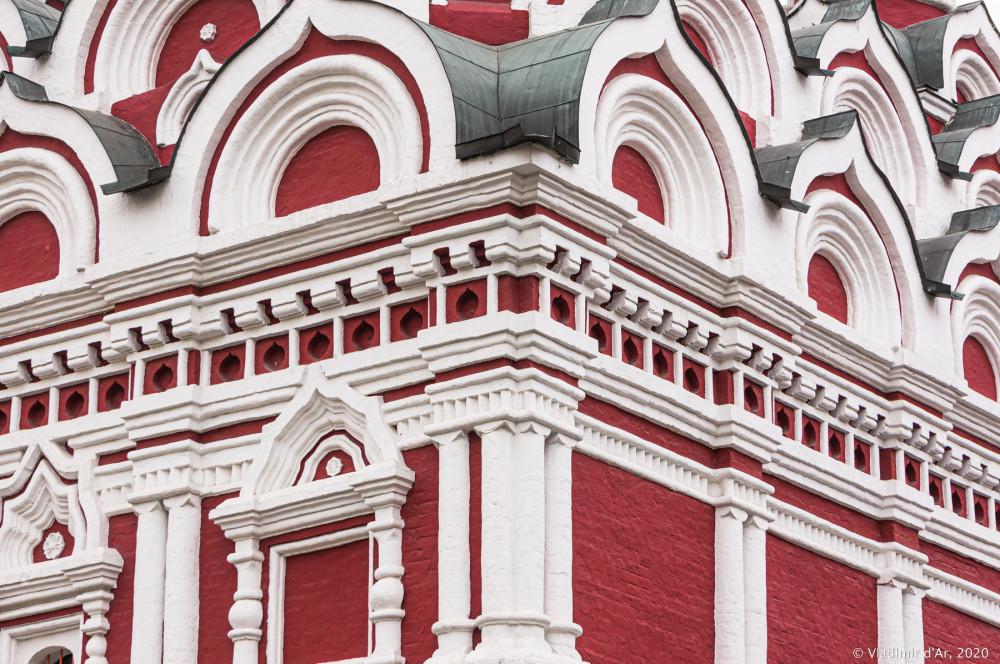 Храм Георгия Победоносца в Ендове -222