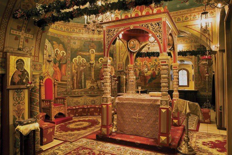 Храм Григория Неокесарийского