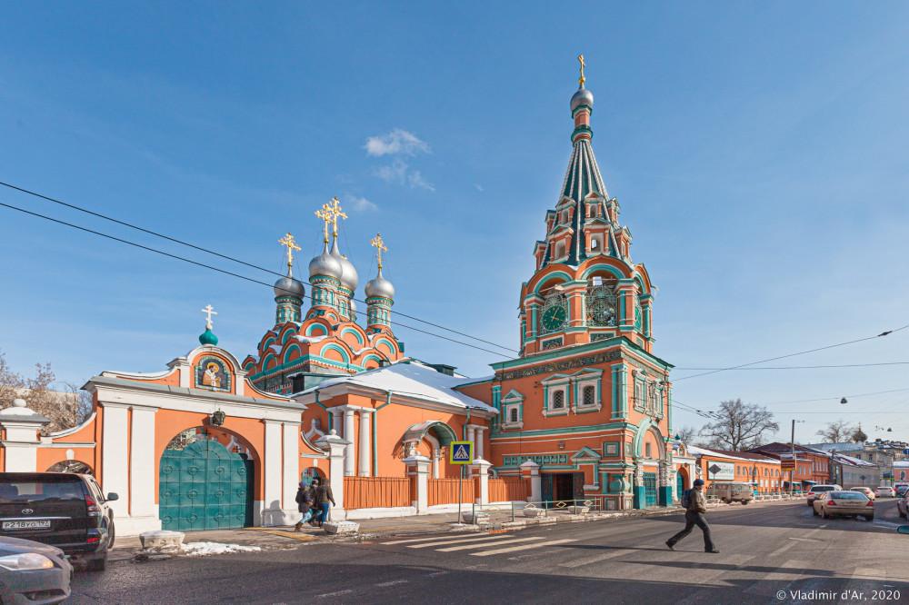 Храм Григория Неокесарийского в Дербицах - 11