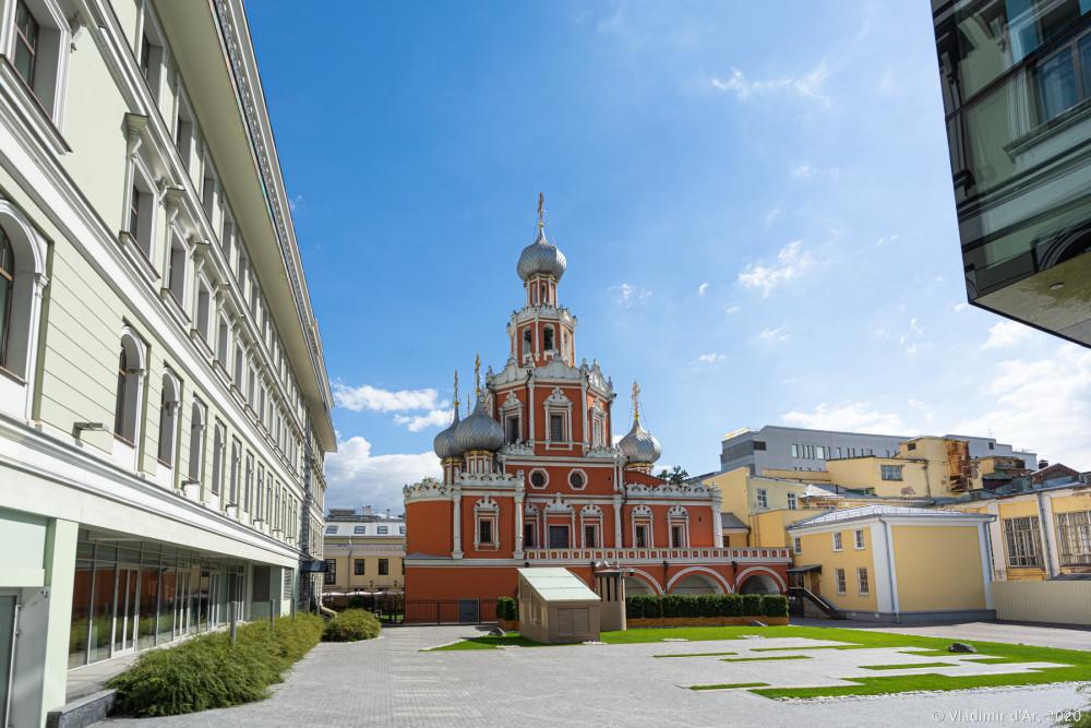 Знаменская церковь на Шереметевском дворе - 28.jpg