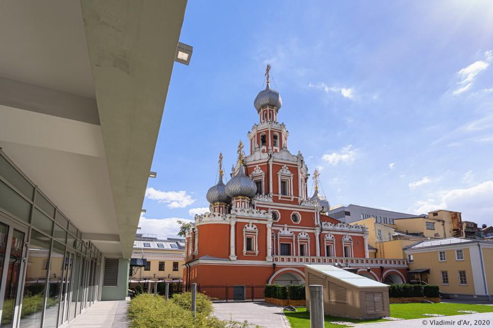 Знаменская церковь на Шереметевском дворе - 29.jpg