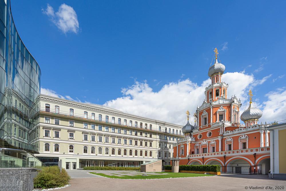 Знаменская церковь на Шереметевском дворе - 211.jpg