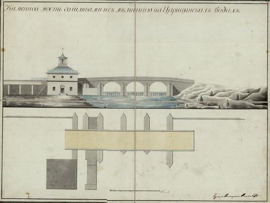 Шипиловская мельница