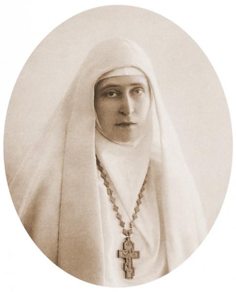 Елисавета Феодоровна - 003
