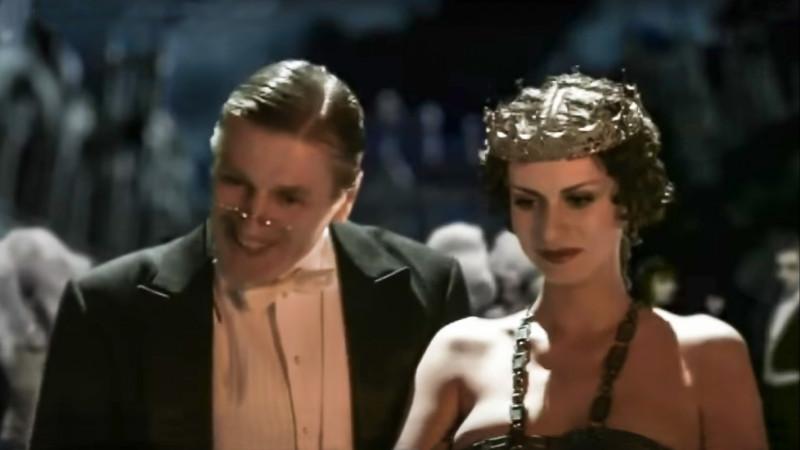 Фагот и Маргарита