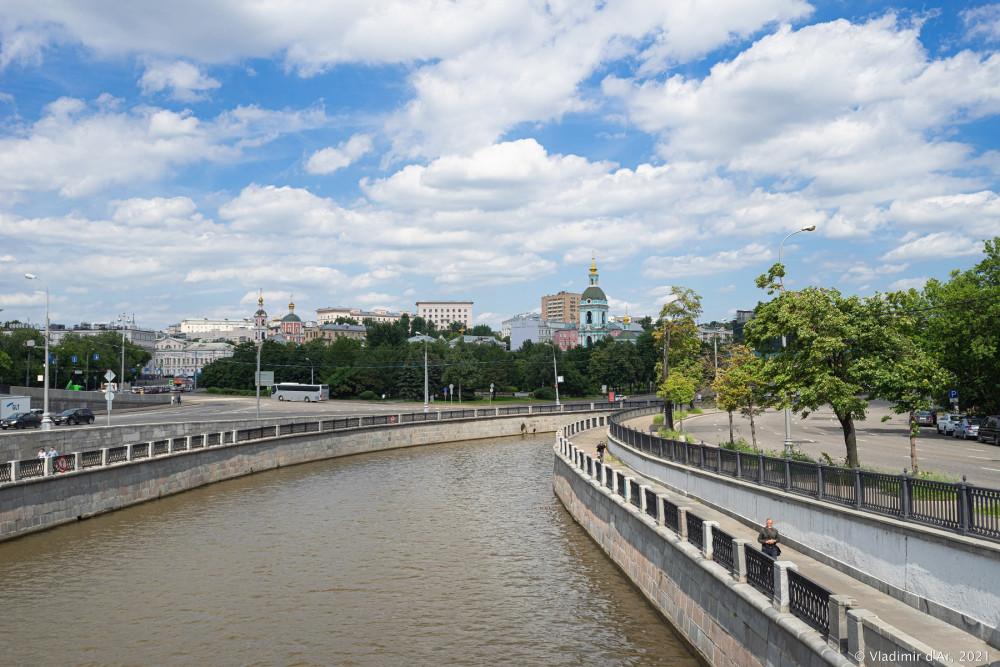 Малый Устьинский мост - 23