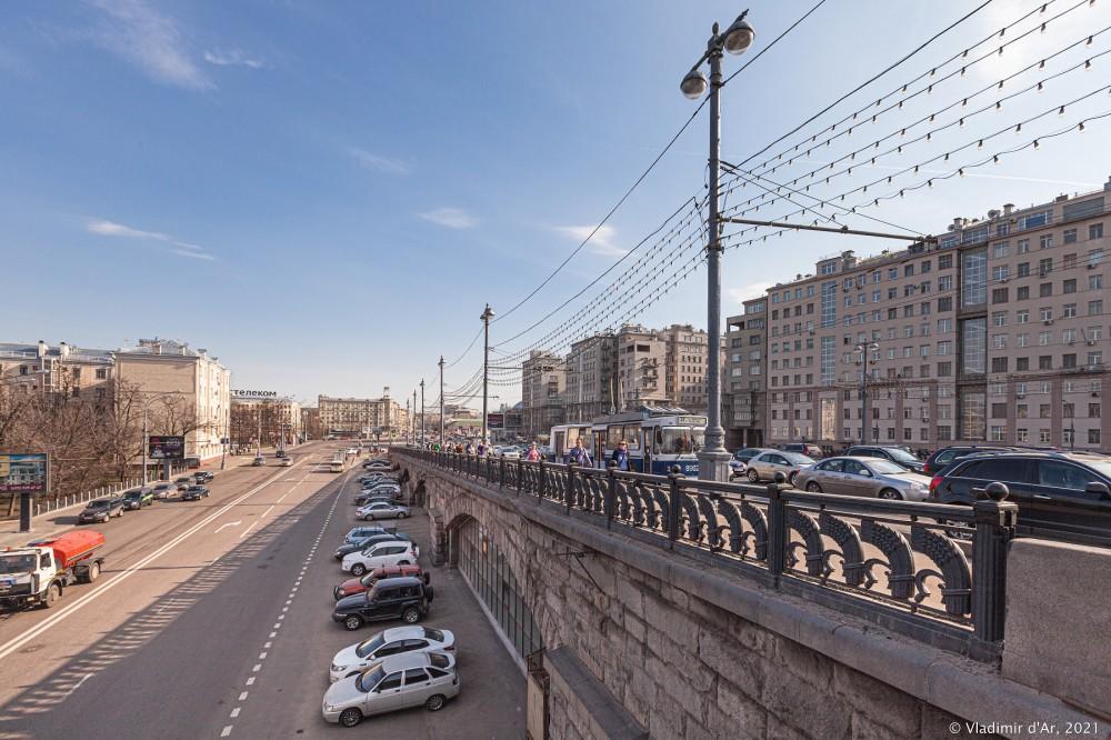 Большой Каменный мост - 35
