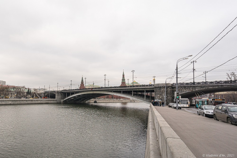Большой Каменный мост - 22
