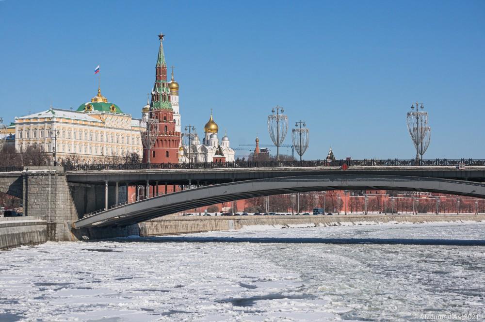 Большой Каменный мост - 42