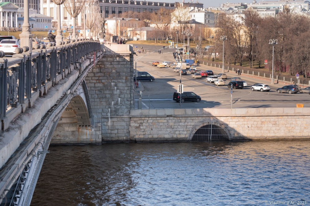 Большой Каменный мост - 07