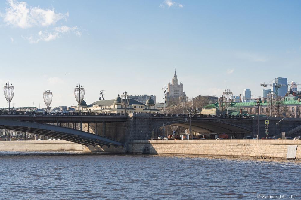 Большой Каменный мост - 10
