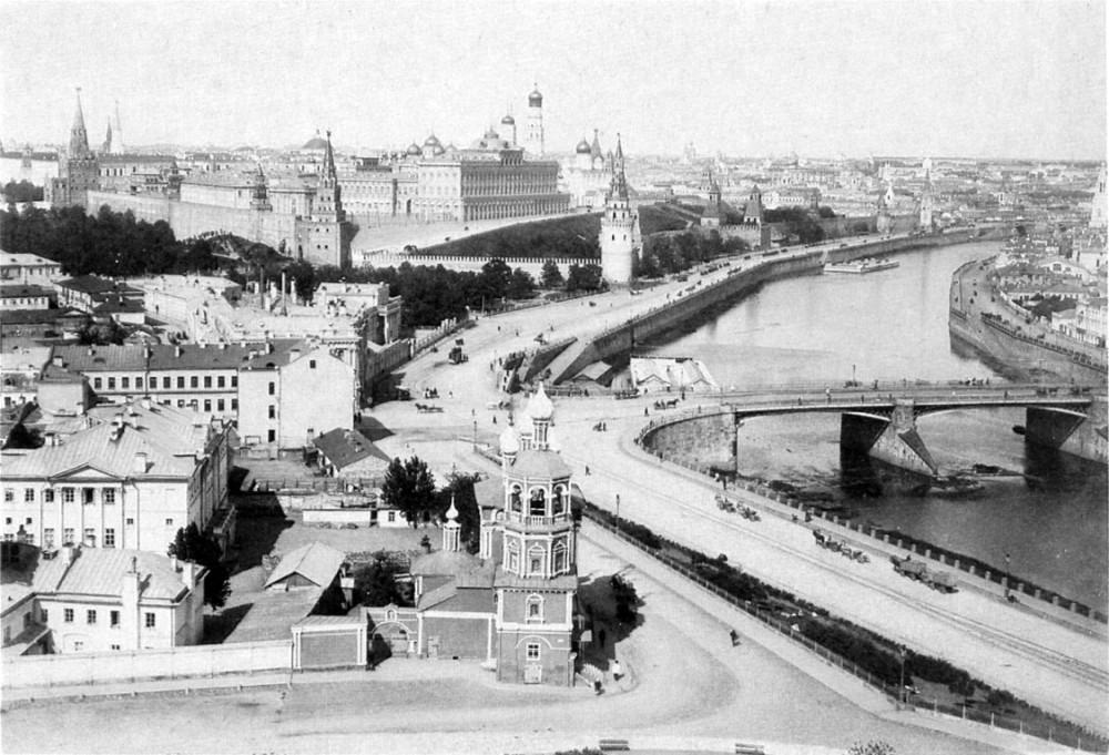 Церковь похвалы Богородицы в Башмакове. 1880 год..jpg