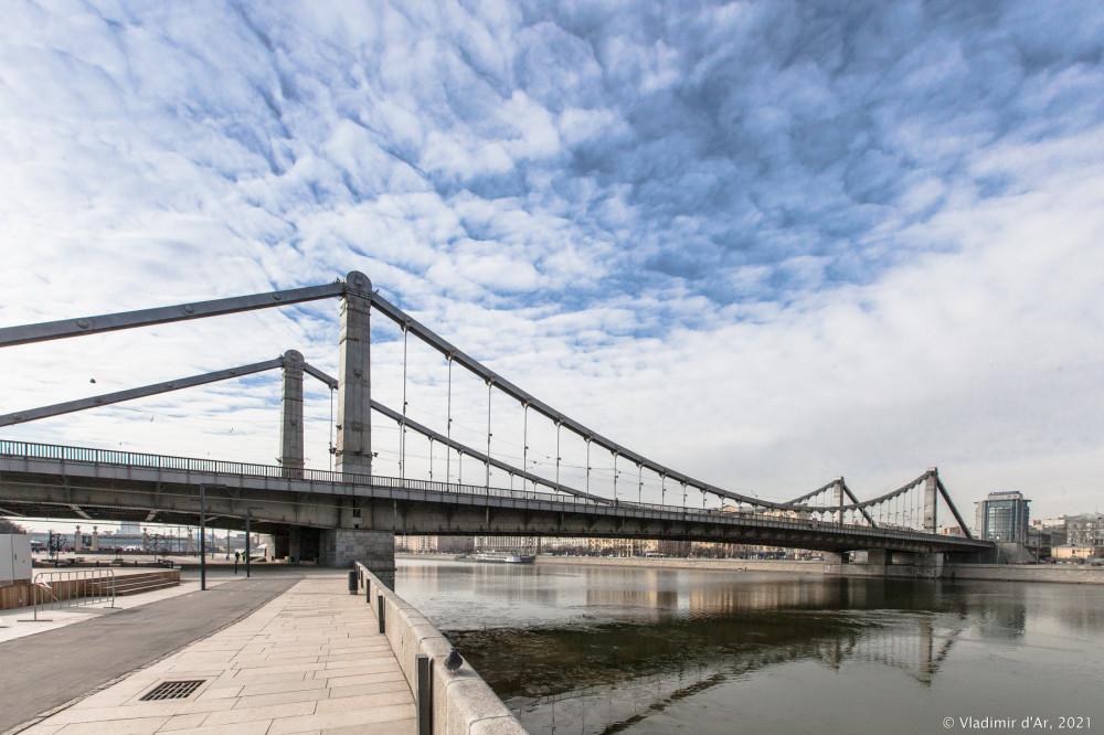 Крымский мост - 32