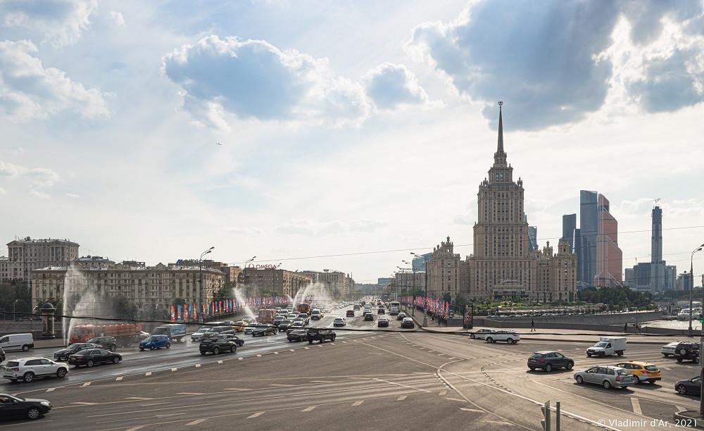 29. Площадь Свободной России