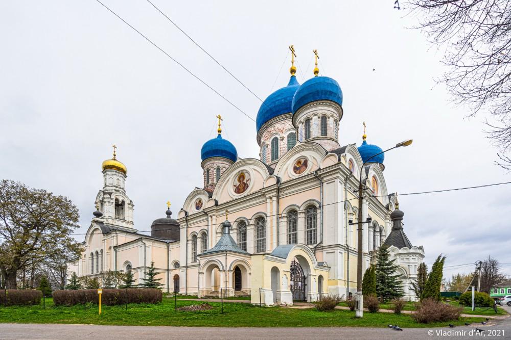 18. Никольский собор - южный фасад
