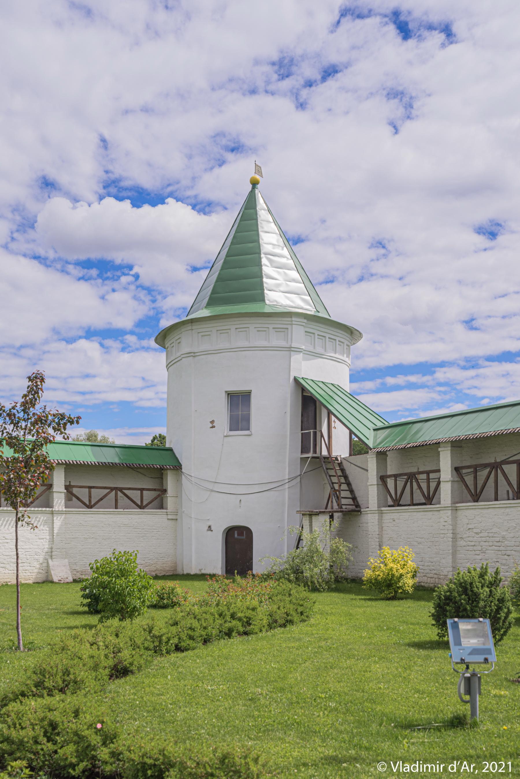 19. Юго-Восточная башня