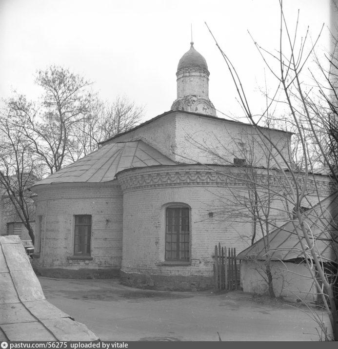 Церковь Федора Студита