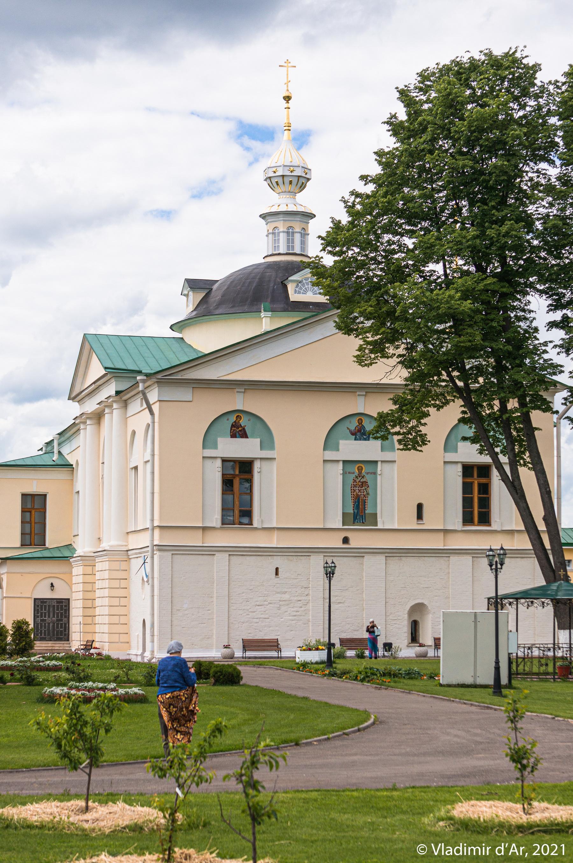 13. Сретенская церковь