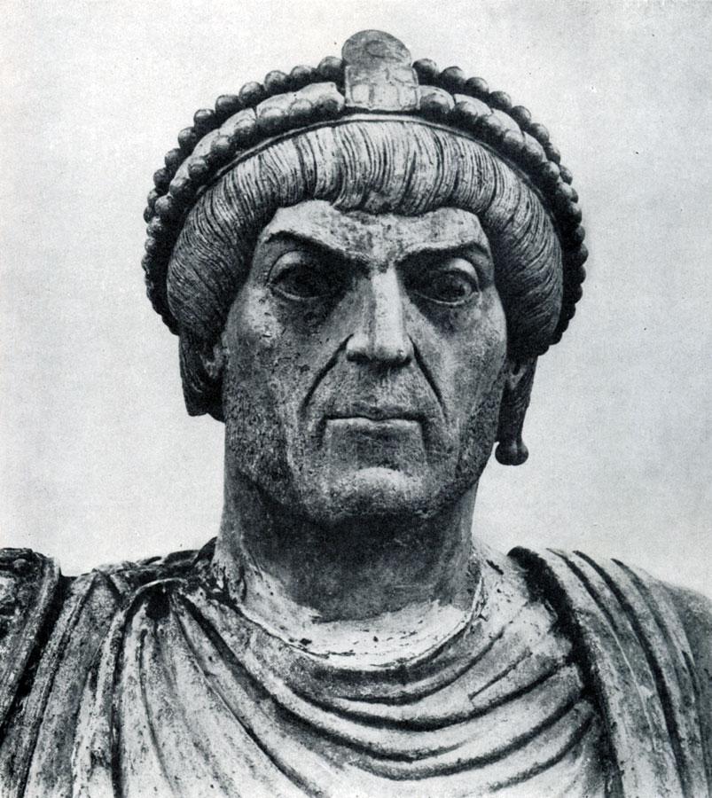 Феодосий I Великий