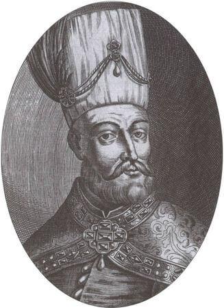Князь Иван Андреевич Хованский