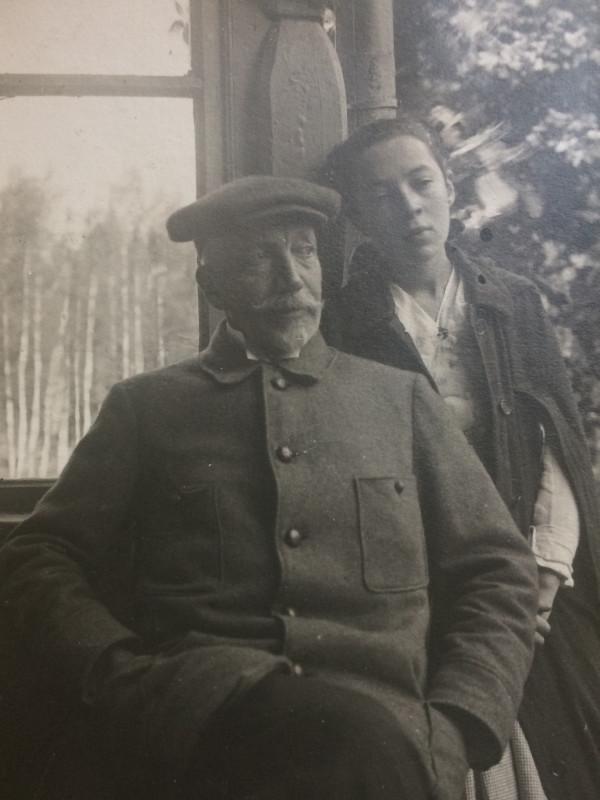 Лорие Фёдор Антонович