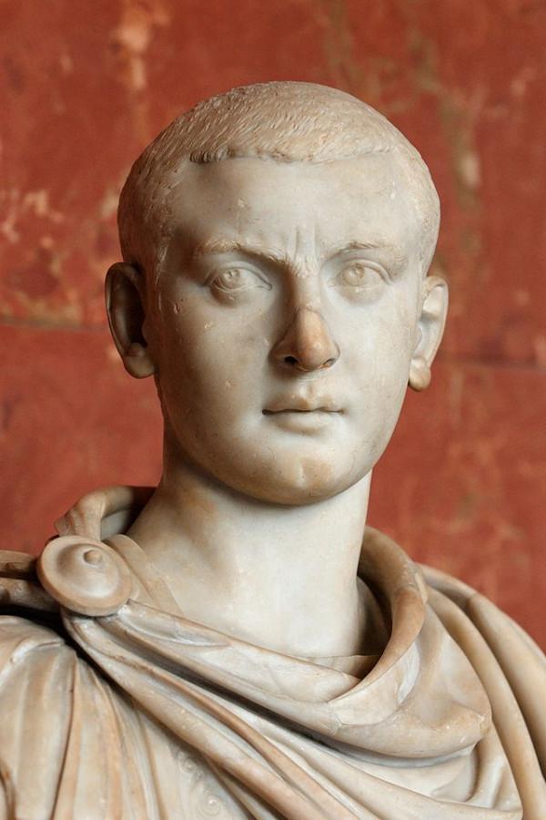 Римский император Гордиан III