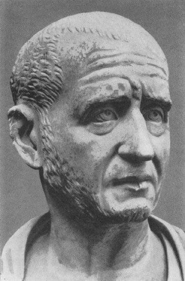 Римский император Деций