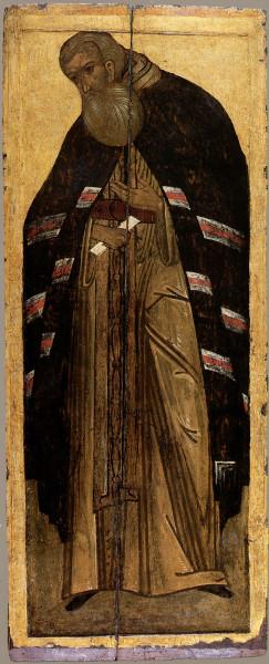 Святой Иоанн - 001