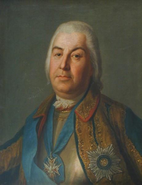 Салтыков Петро Семенович